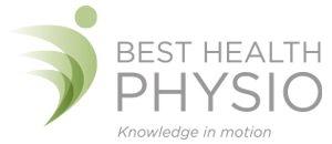 best health physio logo