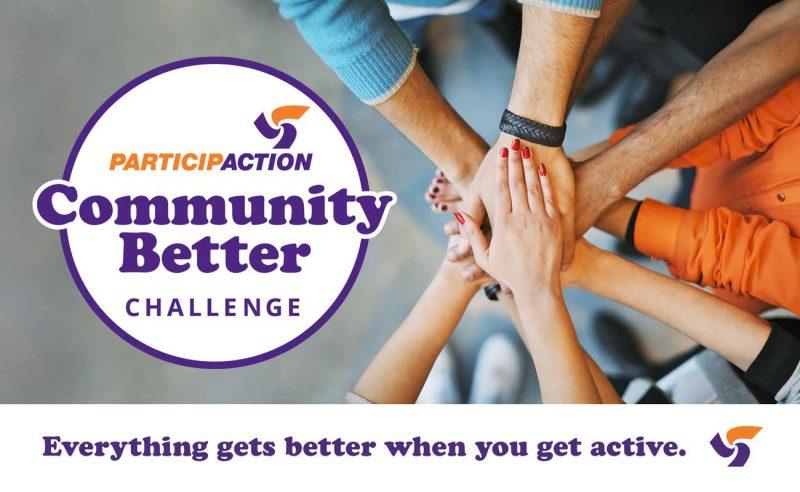 participaction better community challenge