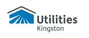 utilities kingston logo