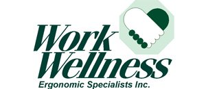 work wellness logo